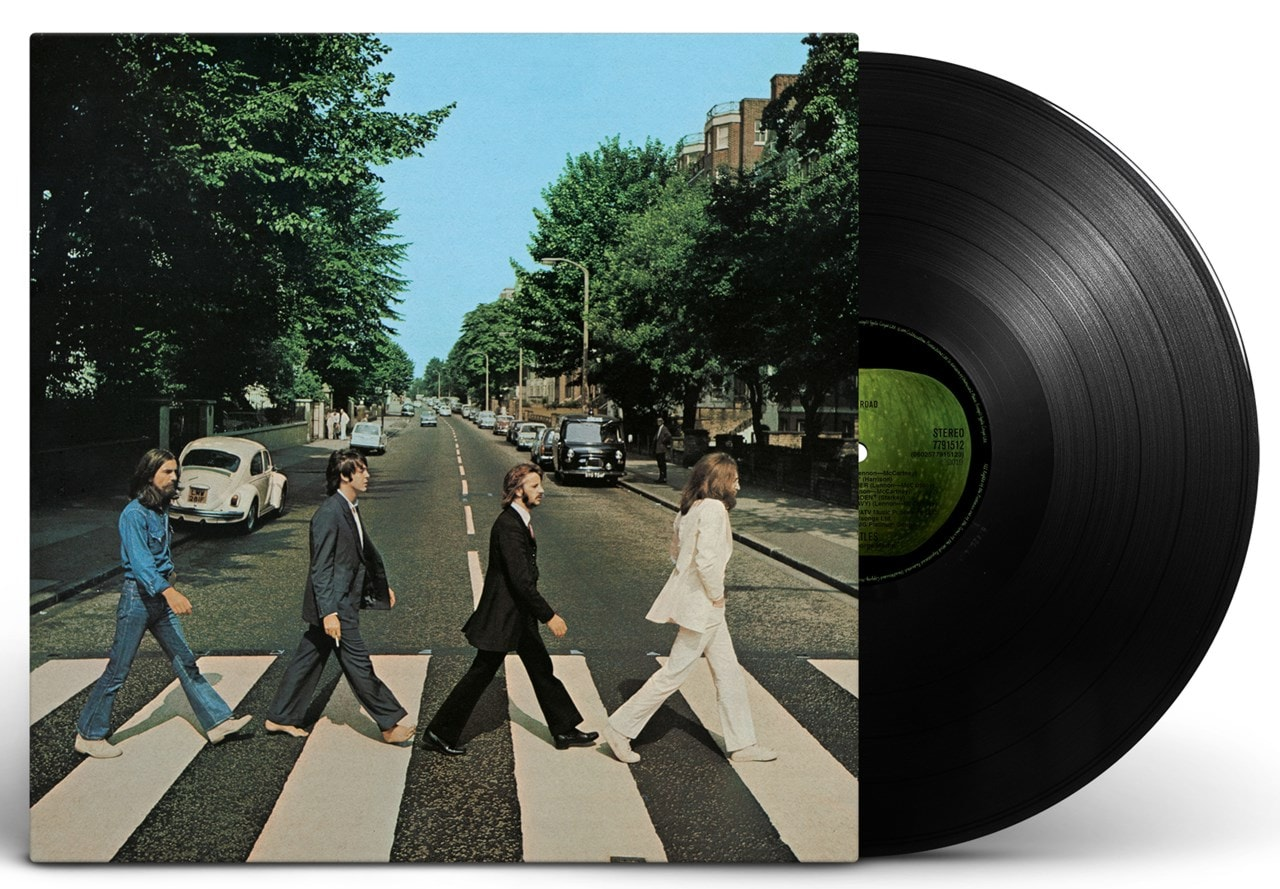 Abbey Road (50th Anniversary) - 1