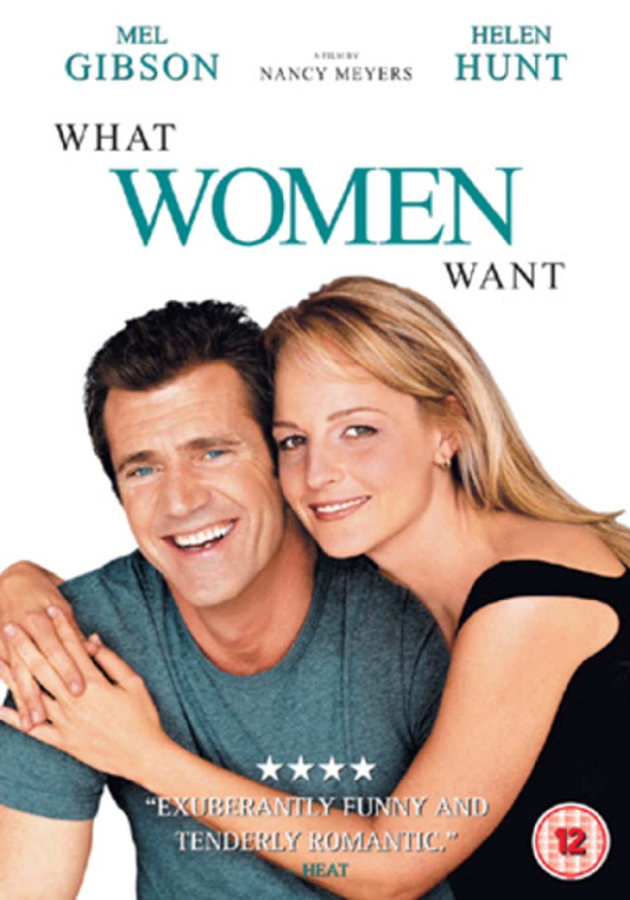 What Women Want - 1