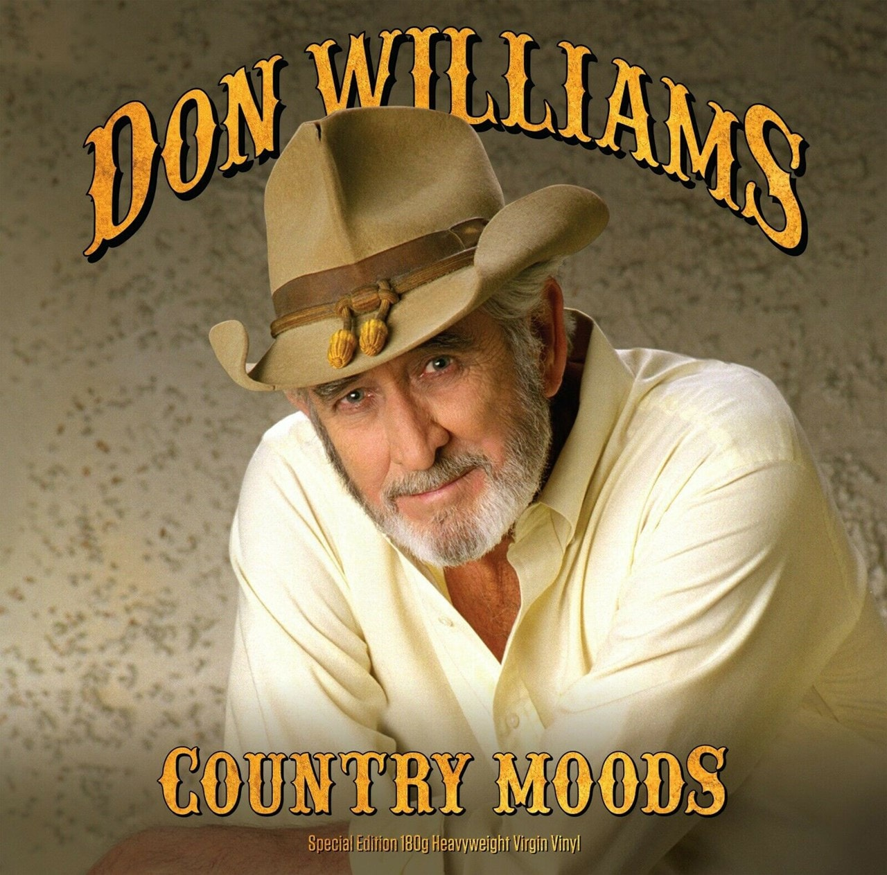 Country Moods - 1