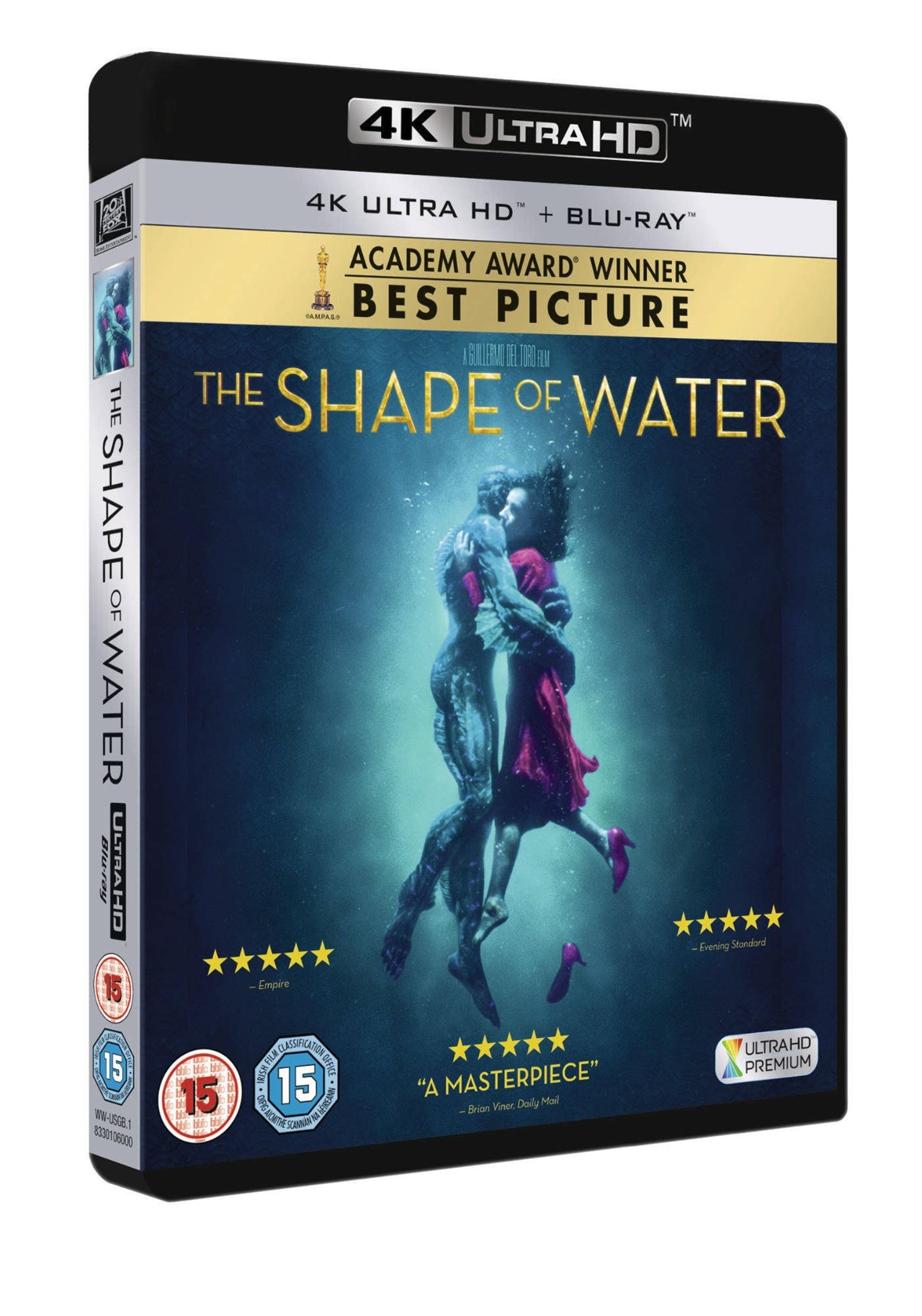 The Shape of Water - 2