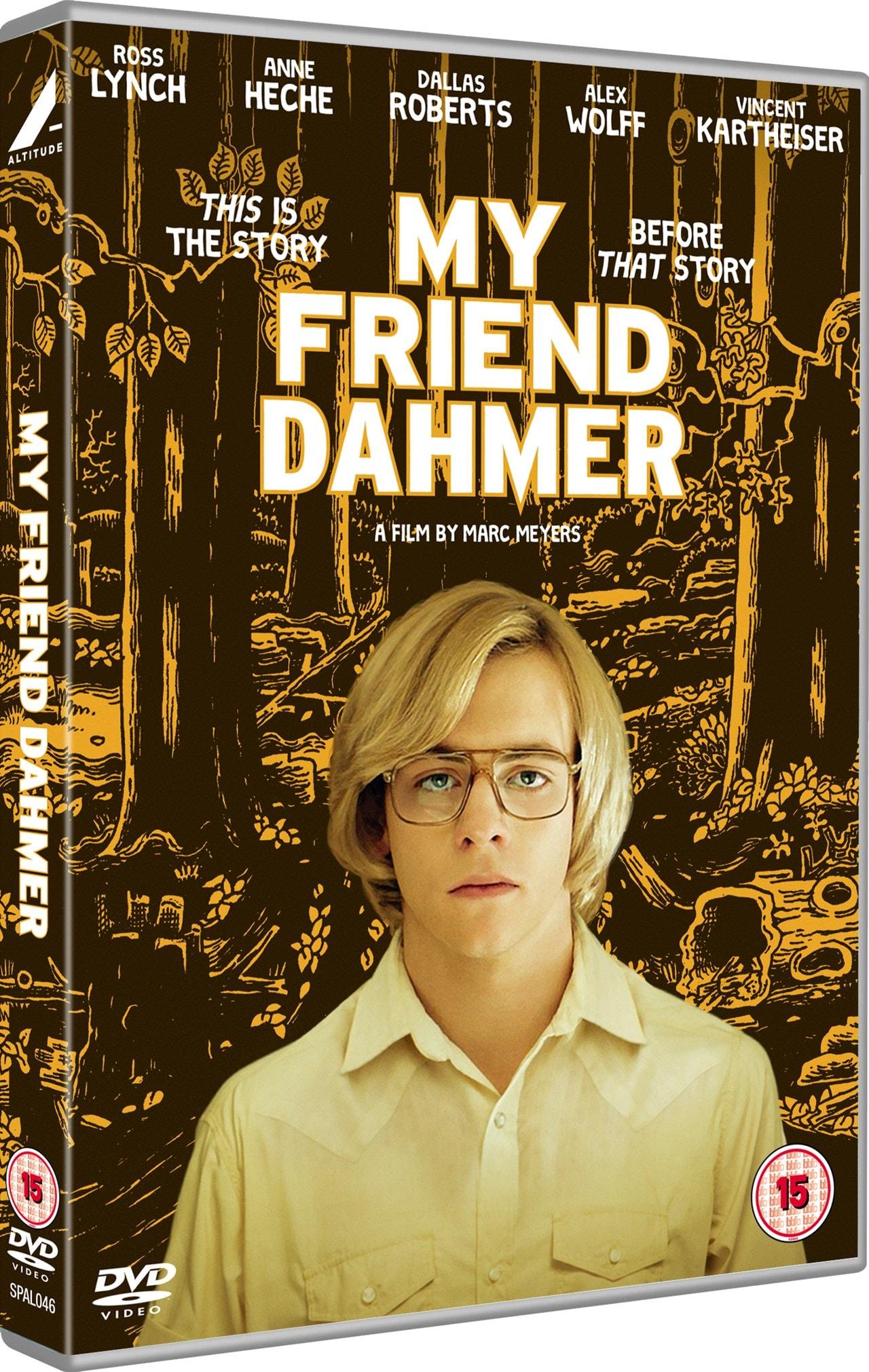 My Friend Dahmer - 4