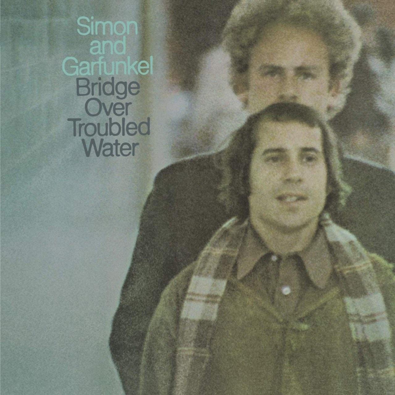 Bridge Over Troubled Water - 1