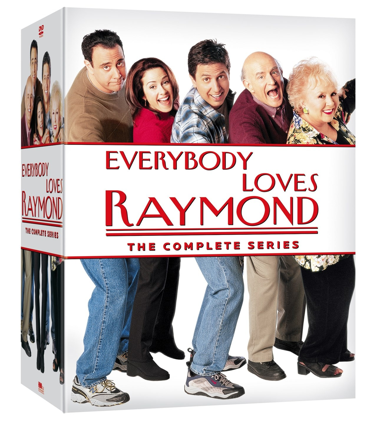 Everybody Loves Raymond: The Complete Series - 1