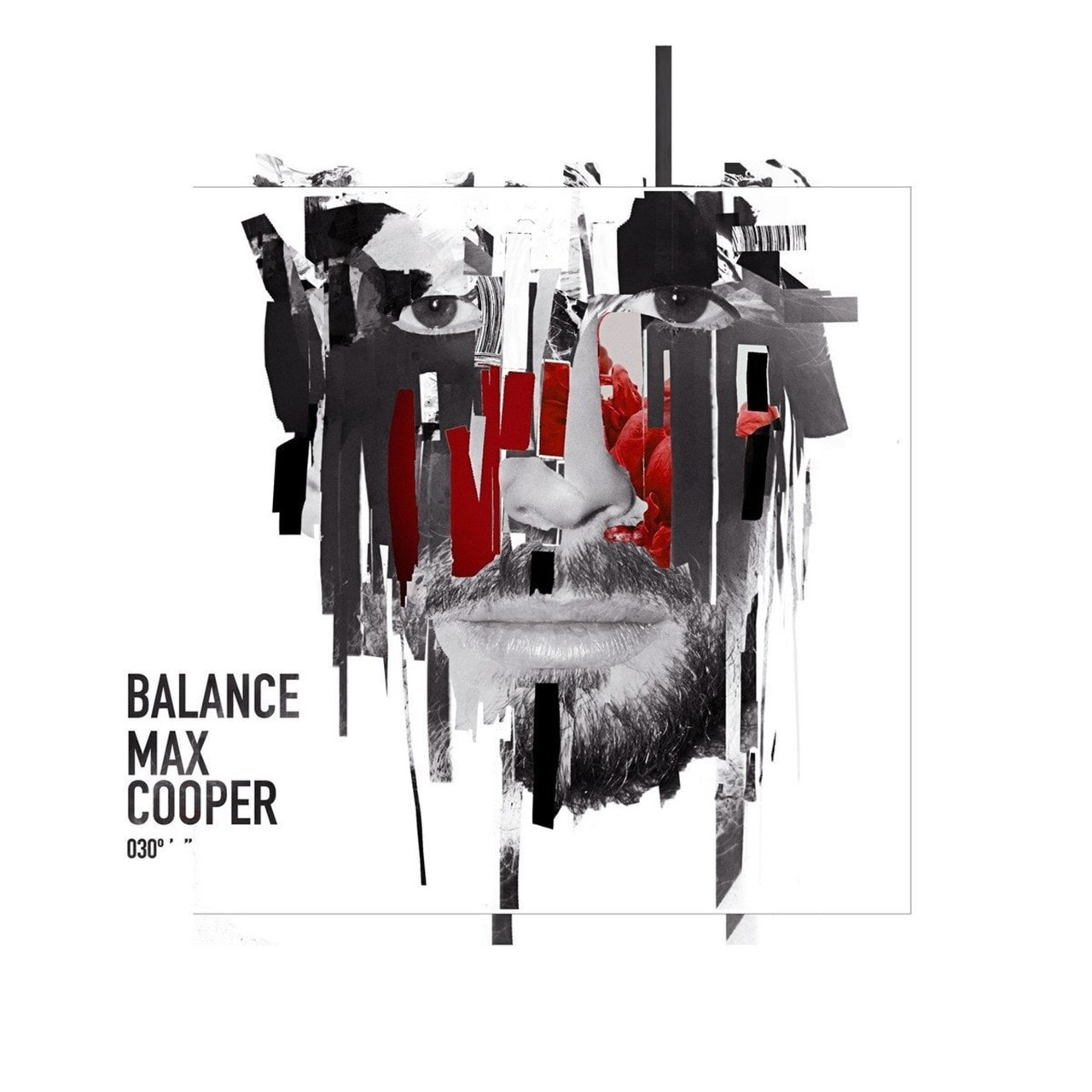 Balance 030: Mixed By Max Cooper - 1