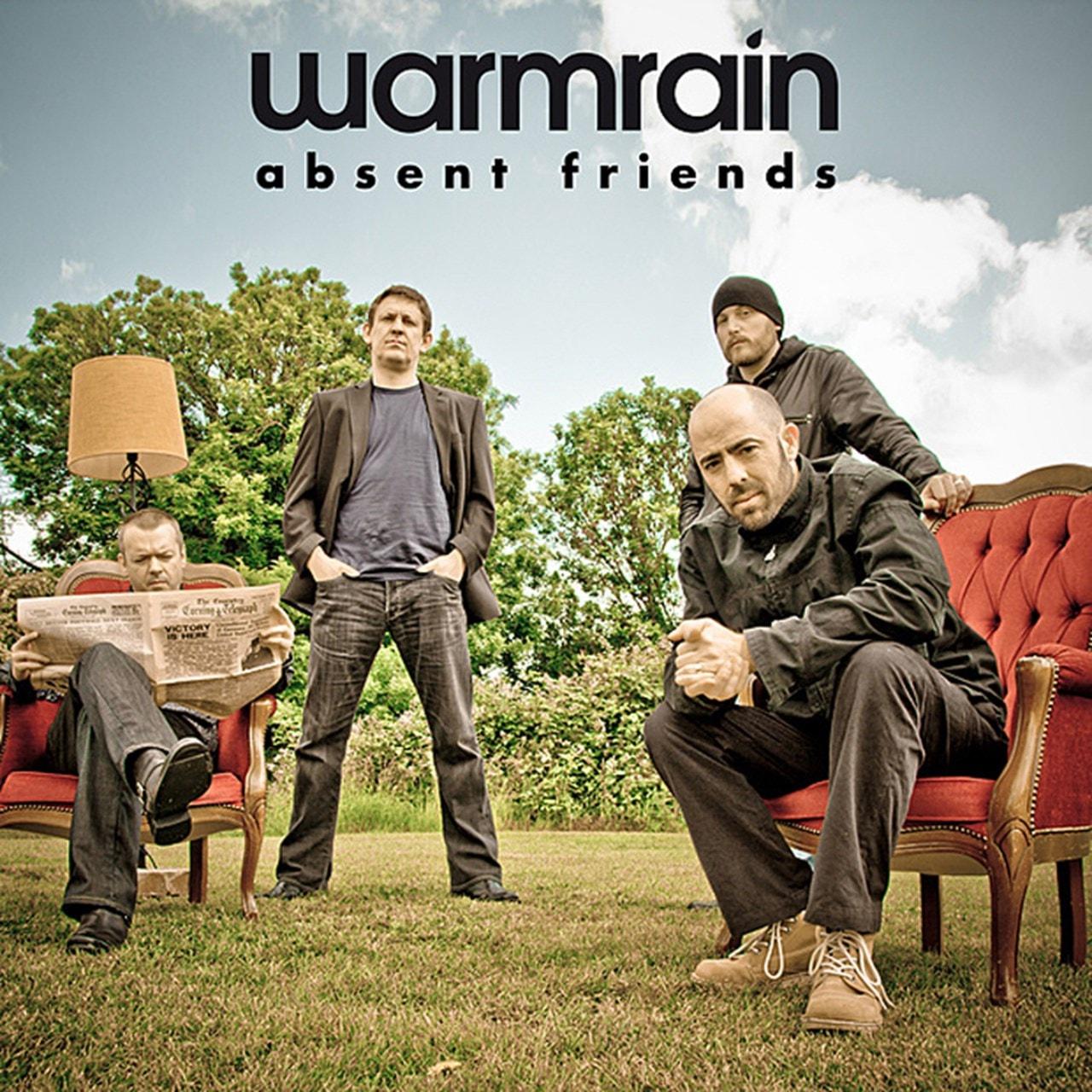 Absent Friends - 1