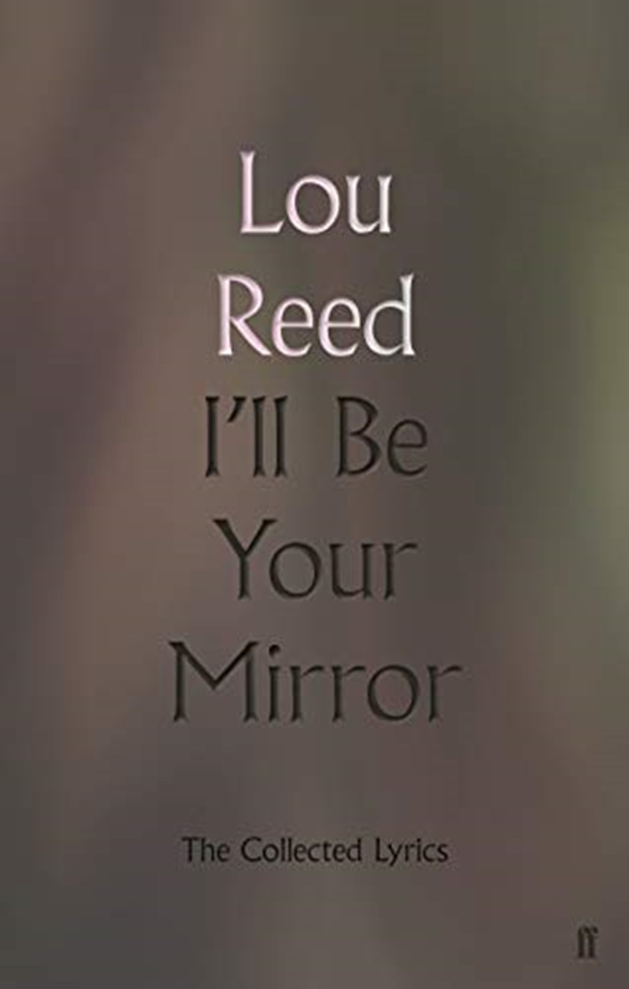 I'll Be Your Mirror - 1