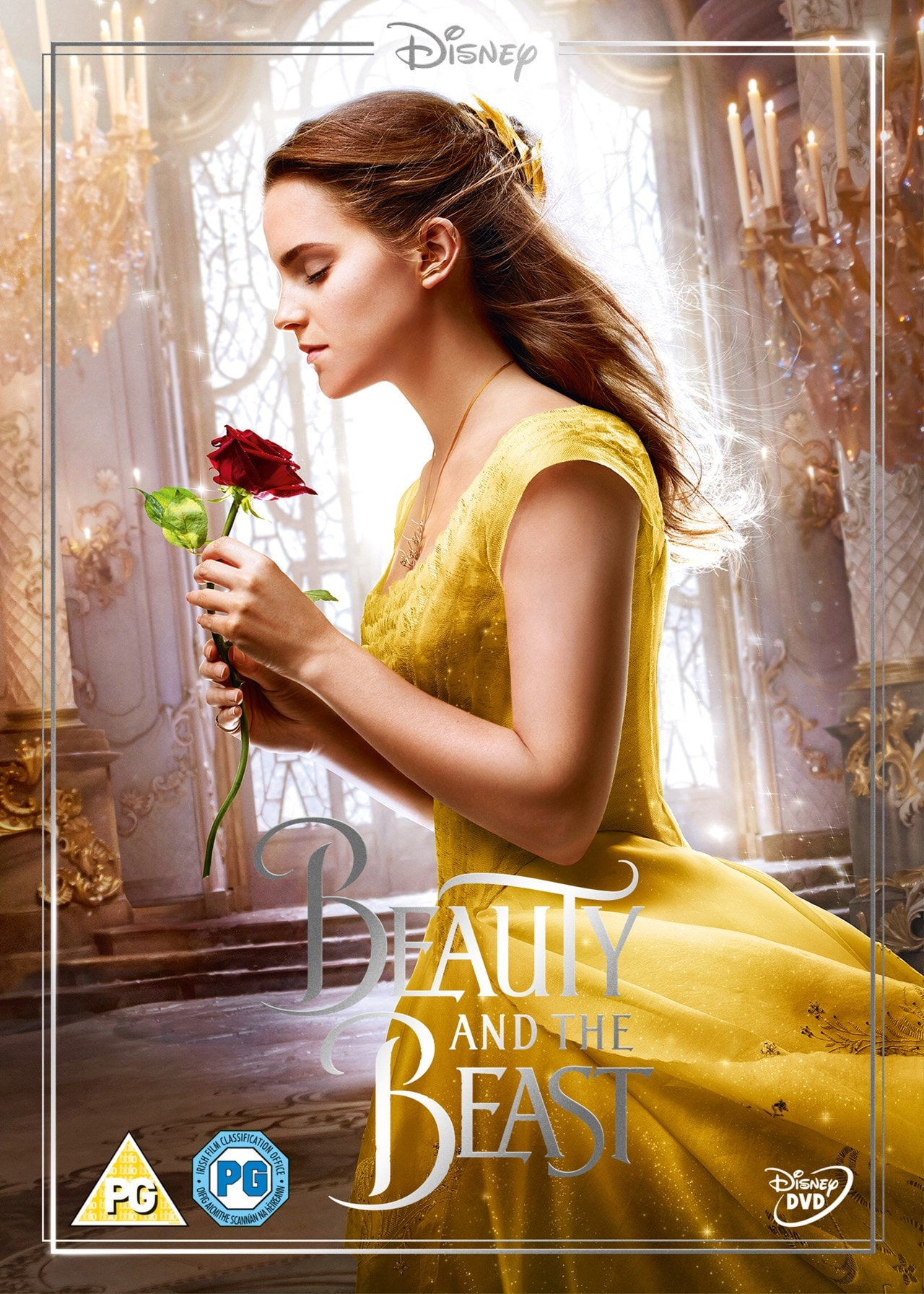 Beauty and the Beast - 1