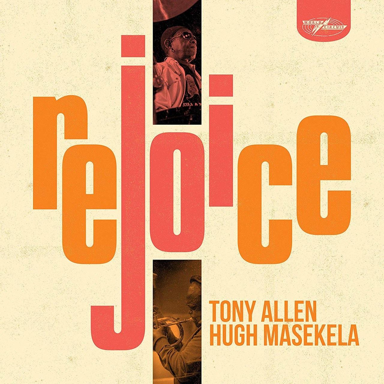 Rejoice - 1