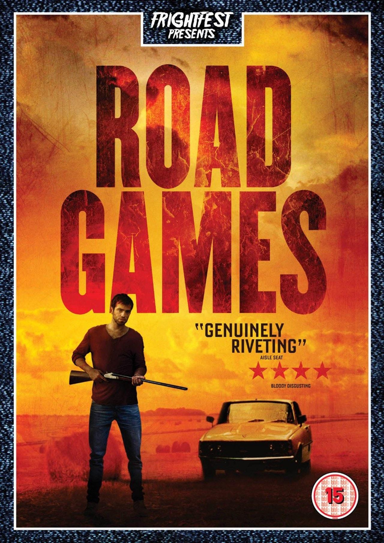 Road Games - 1