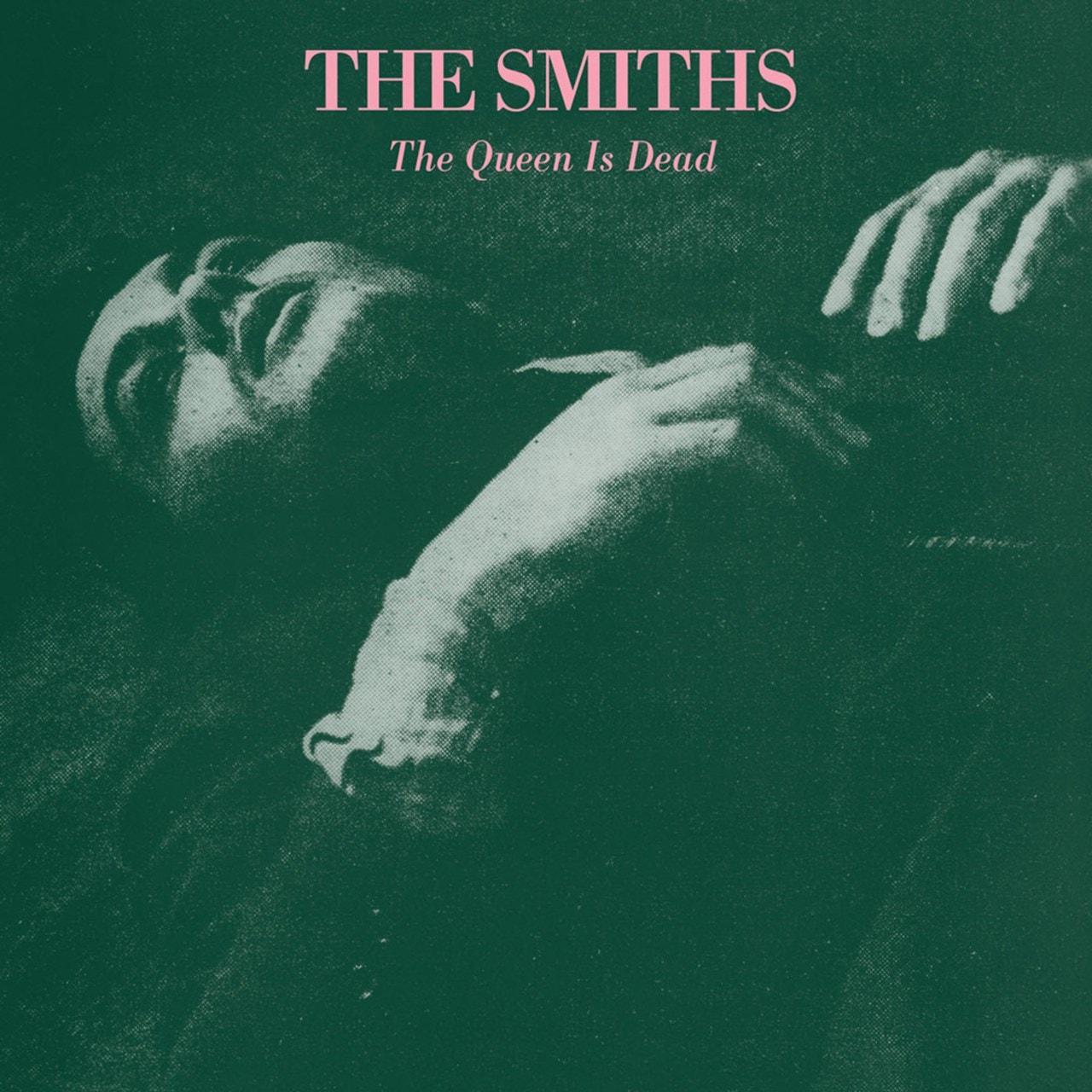The Queen Is Dead - 1