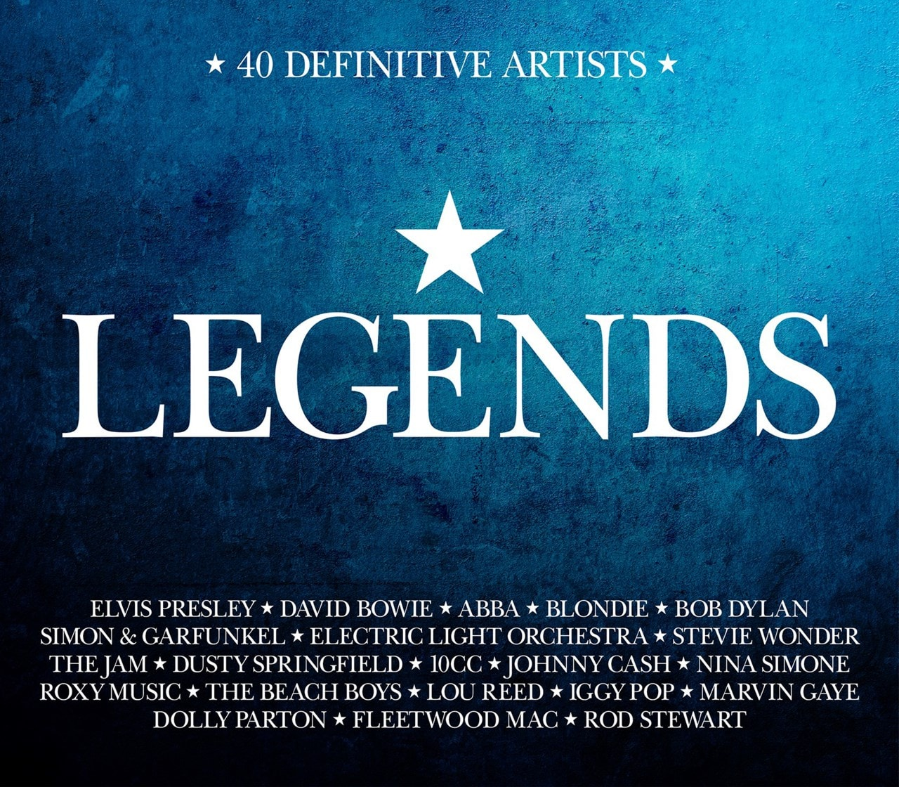 Legends - 1