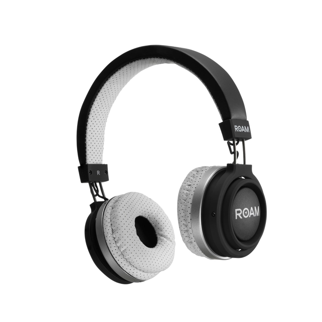 Roam Sport White Bluetooth Headphones (hmv Exclusive) - 1