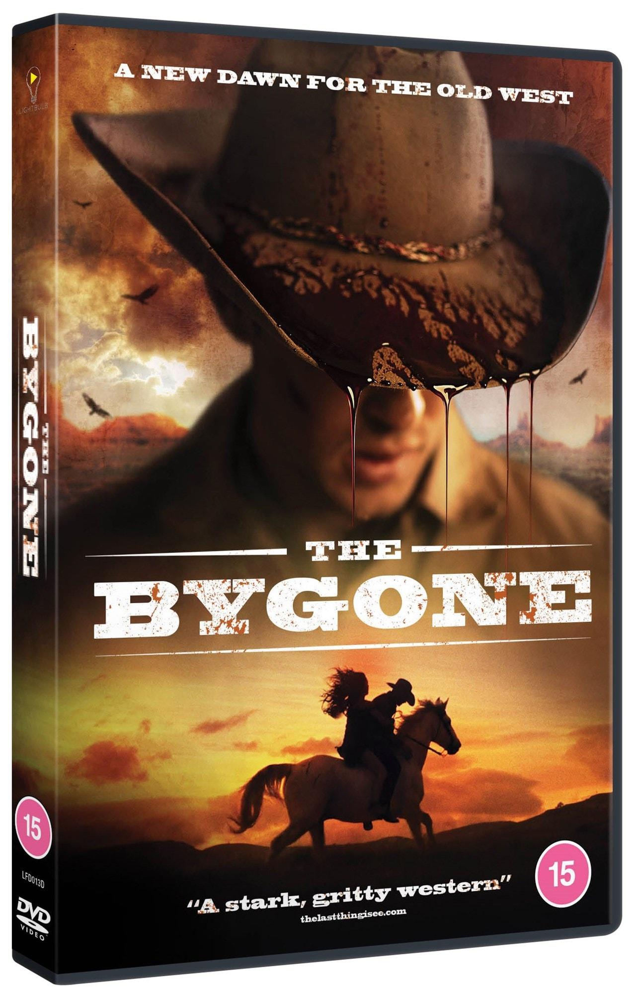 The Bygone - 2