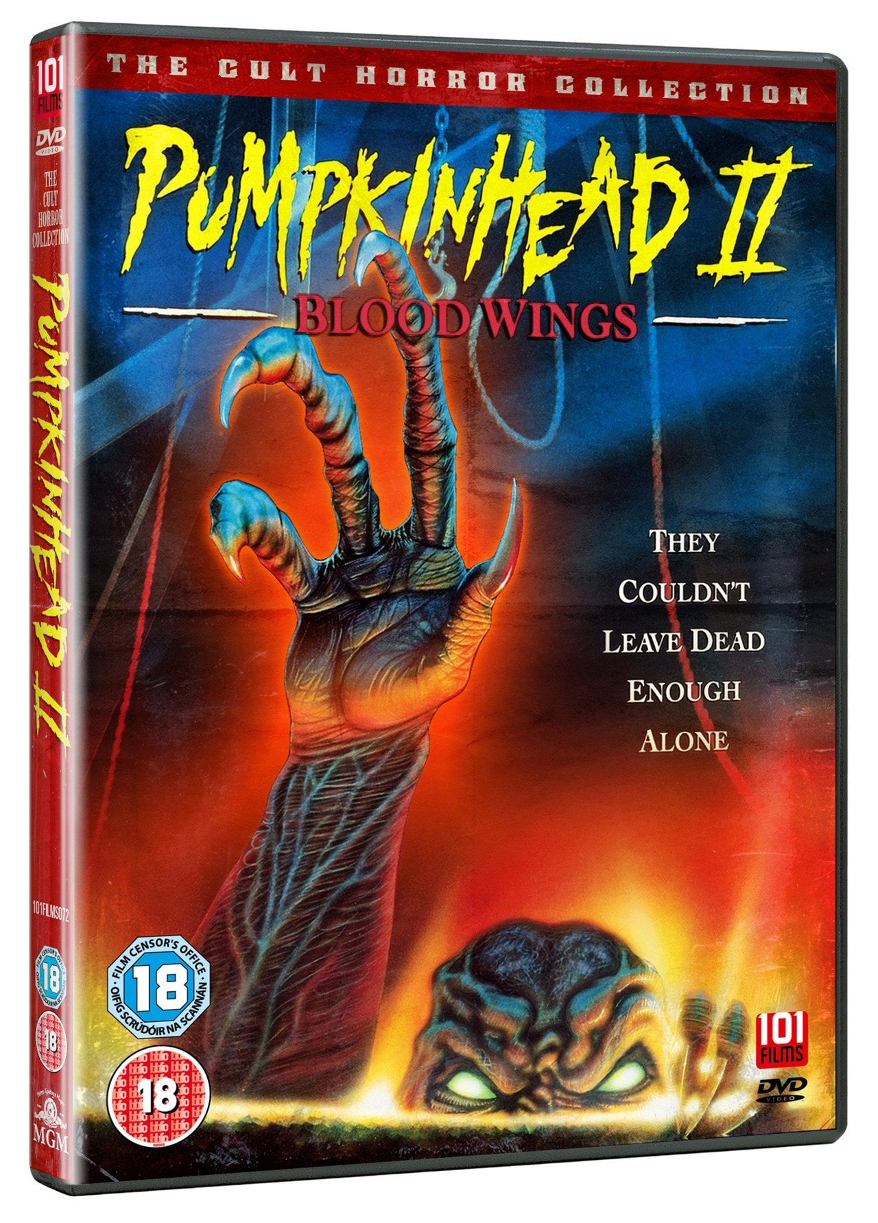 Pumpkinhead 2 - Blood Wings - 2