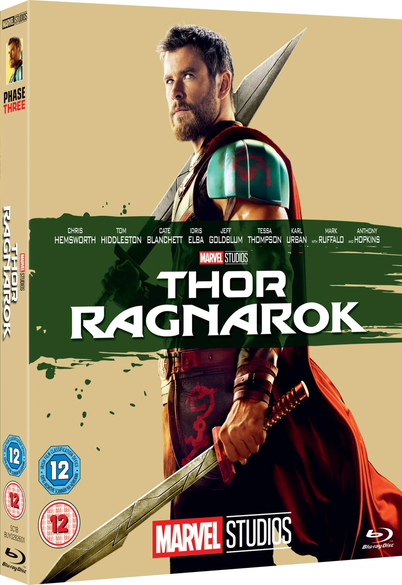 Thor: Ragnarok - 2