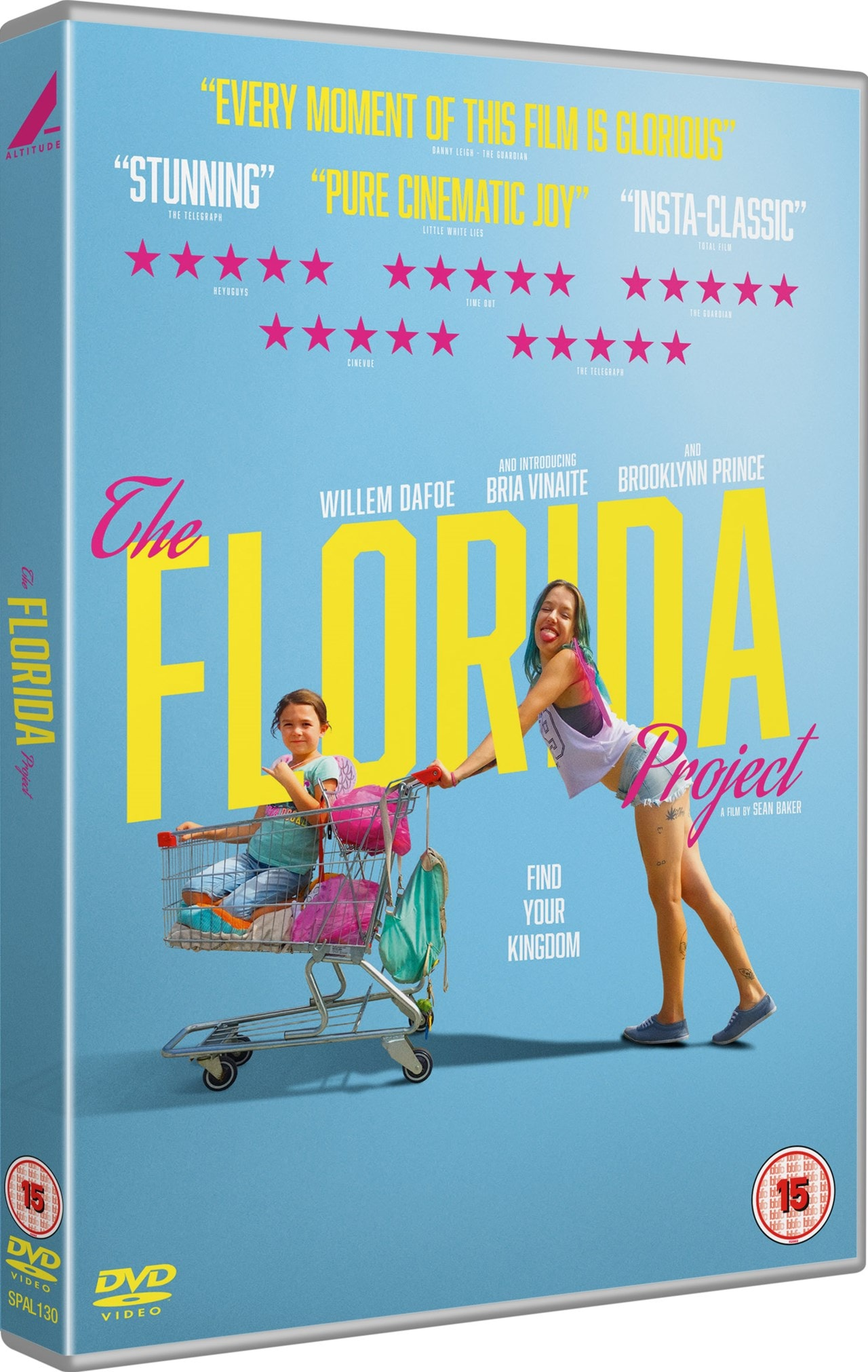The Florida Project - 2