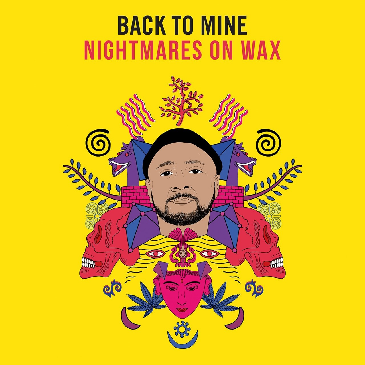 Nightmares On Wax - 1