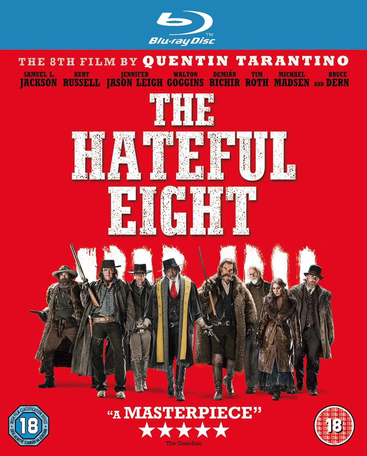 The Hateful Eight - 1