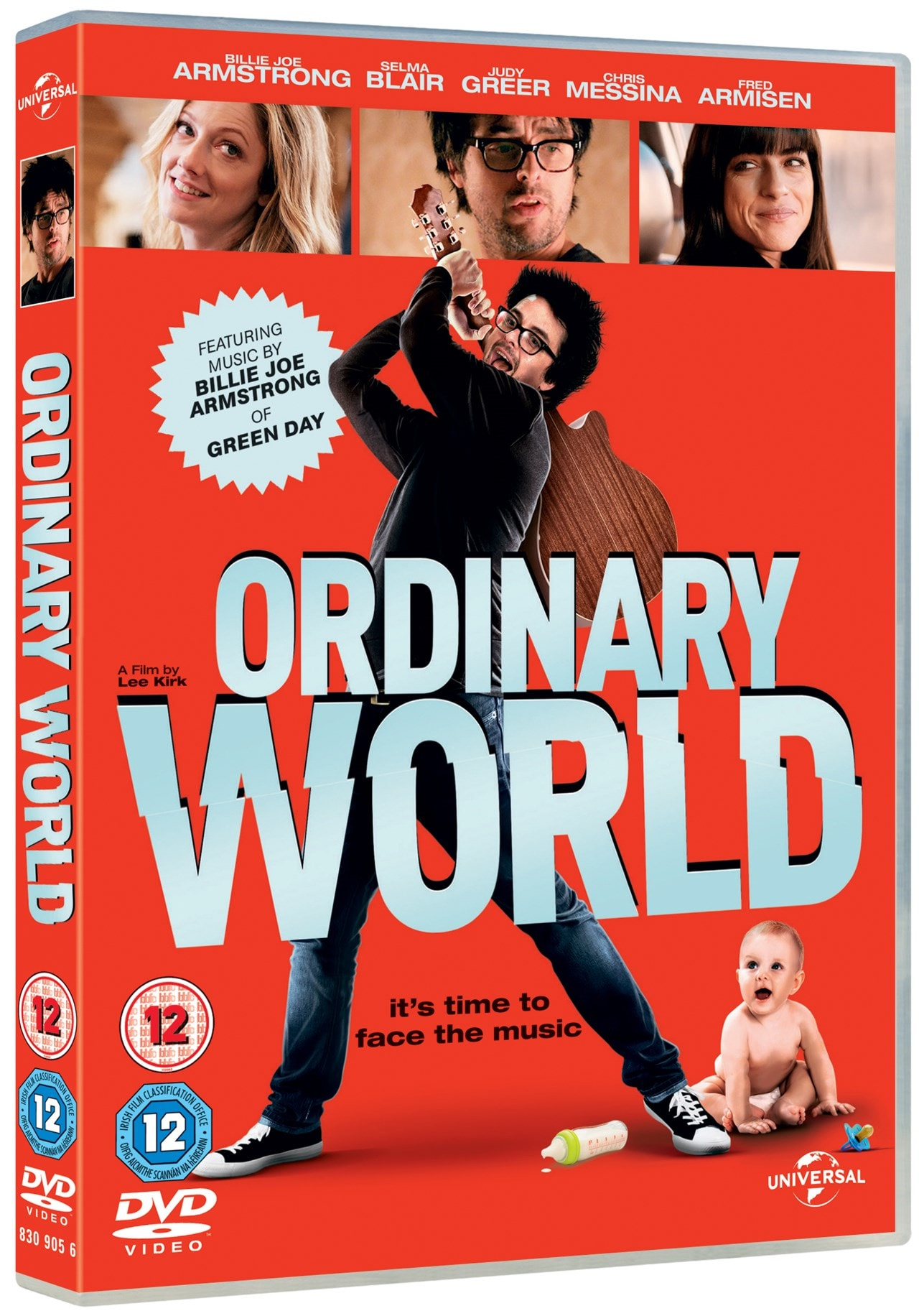 Ordinary World - 2