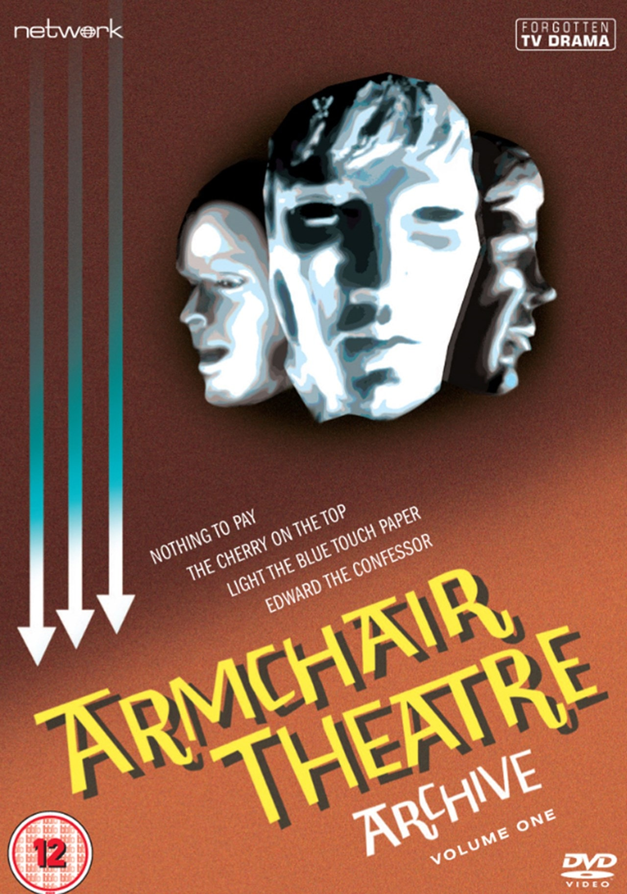 Armchair Theatre Archive: Volume 1 - 1