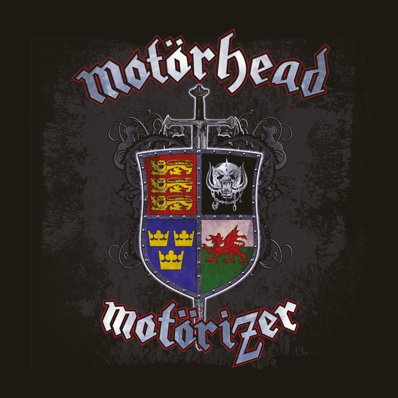 Motorizer - 1
