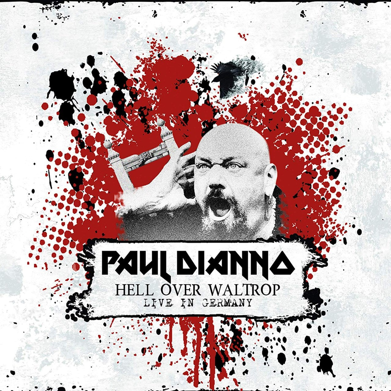 Hell Over Waltrop: Live in Germany - 1