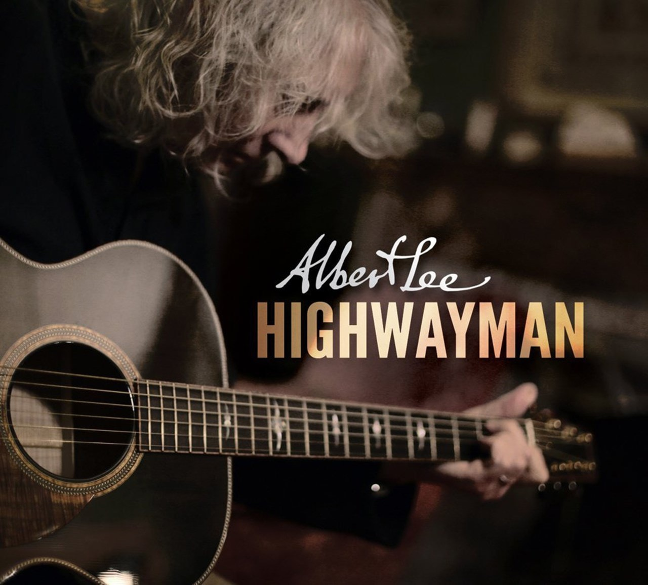Highway Man - 1