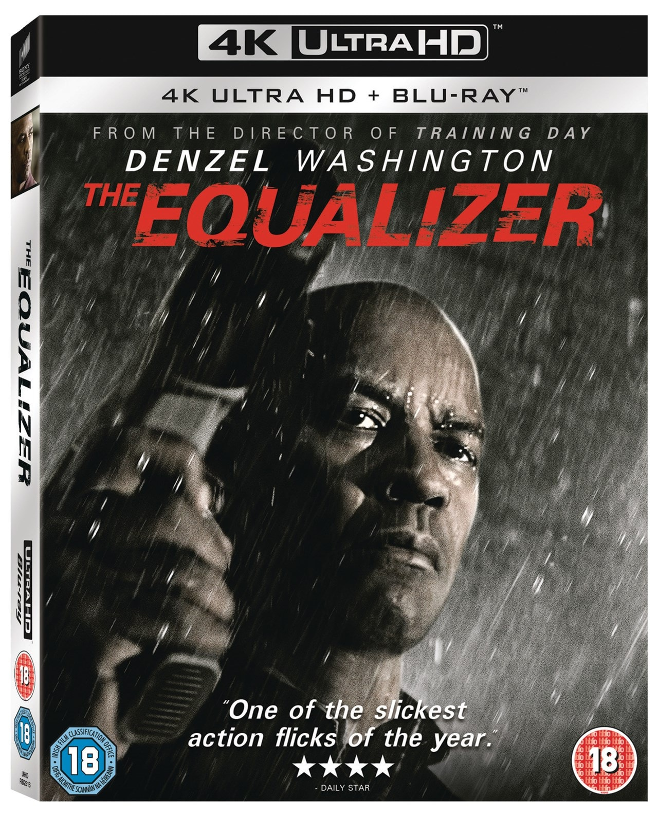 The Equalizer - 2