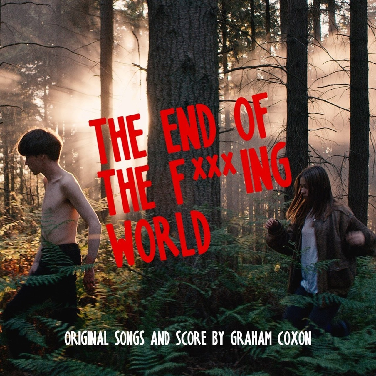 The End of the F***ing World - 1