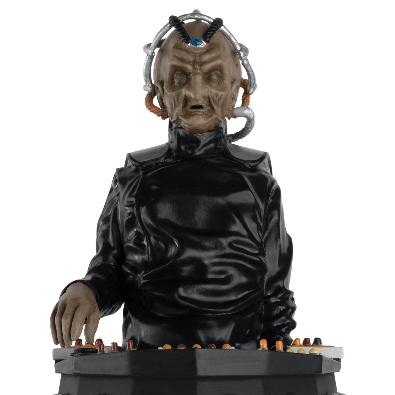 Davros: Doctor Who Mega Figurine: Hero Collector - 3