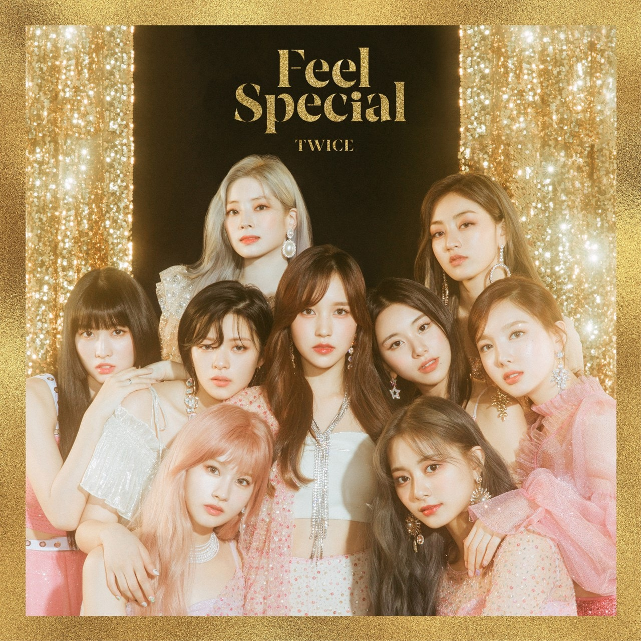 Feel Special - 1