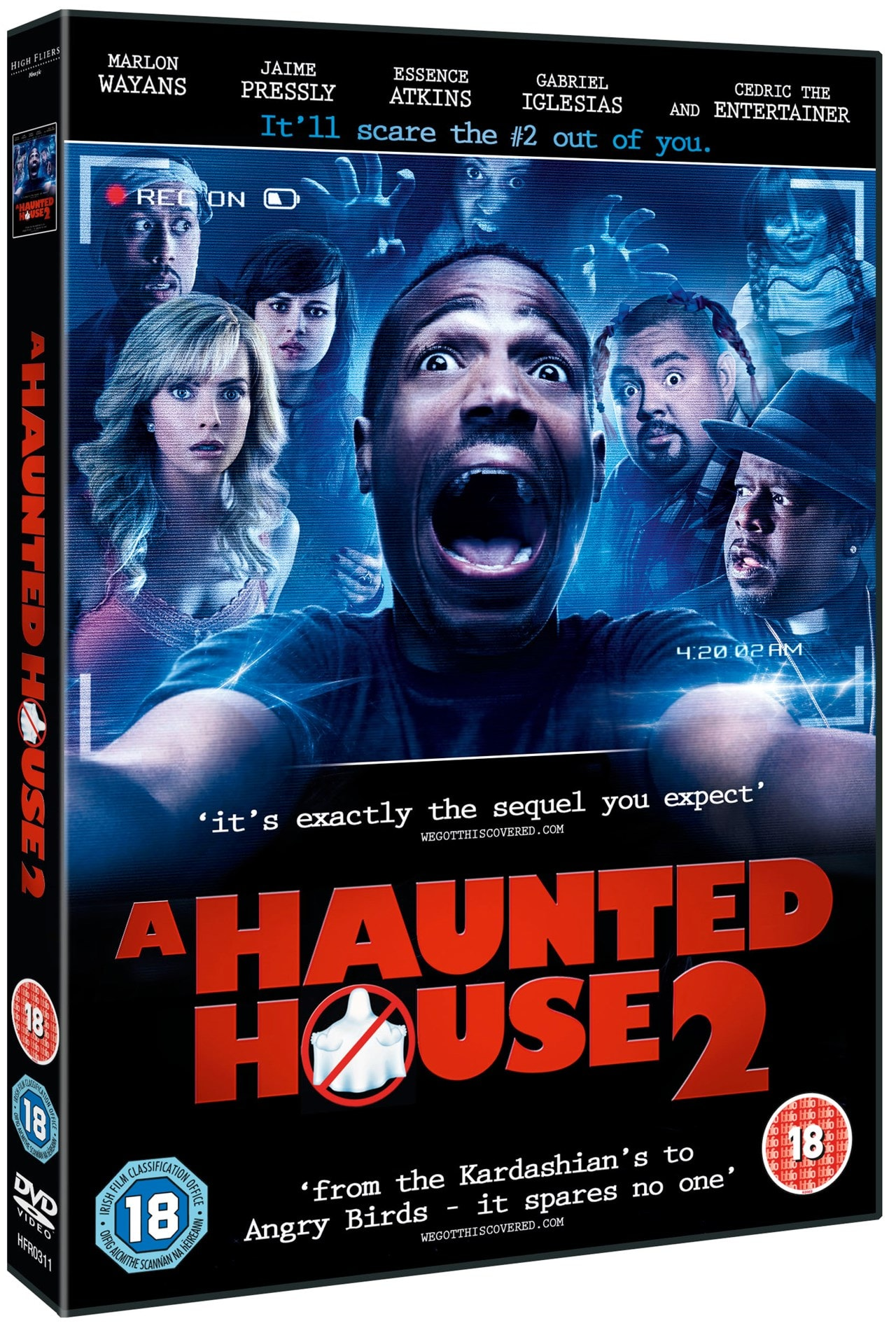 A Haunted House 2 - 2