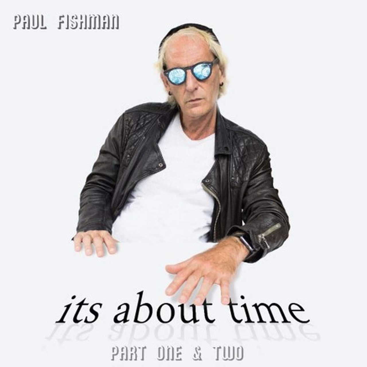 It's About Time (Parts 1 & 2) - 1
