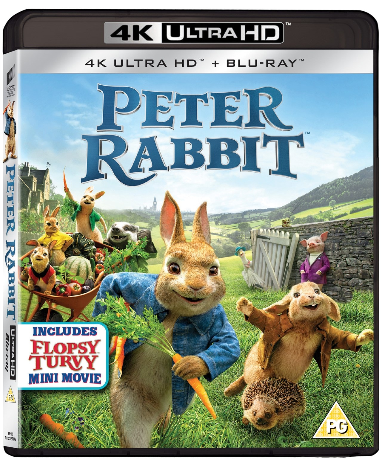 Peter Rabbit - 2