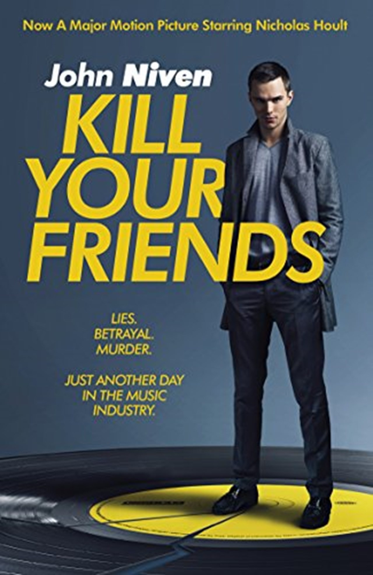 Kill Your Friends - 1