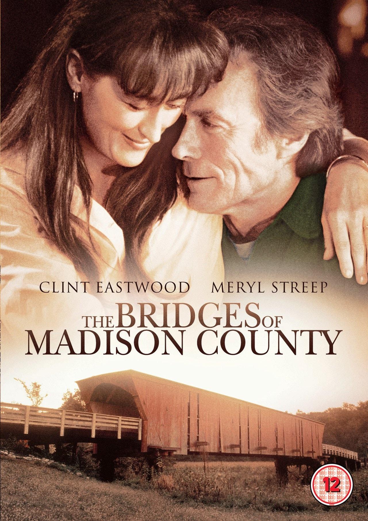 The Bridges of Madison County - 1