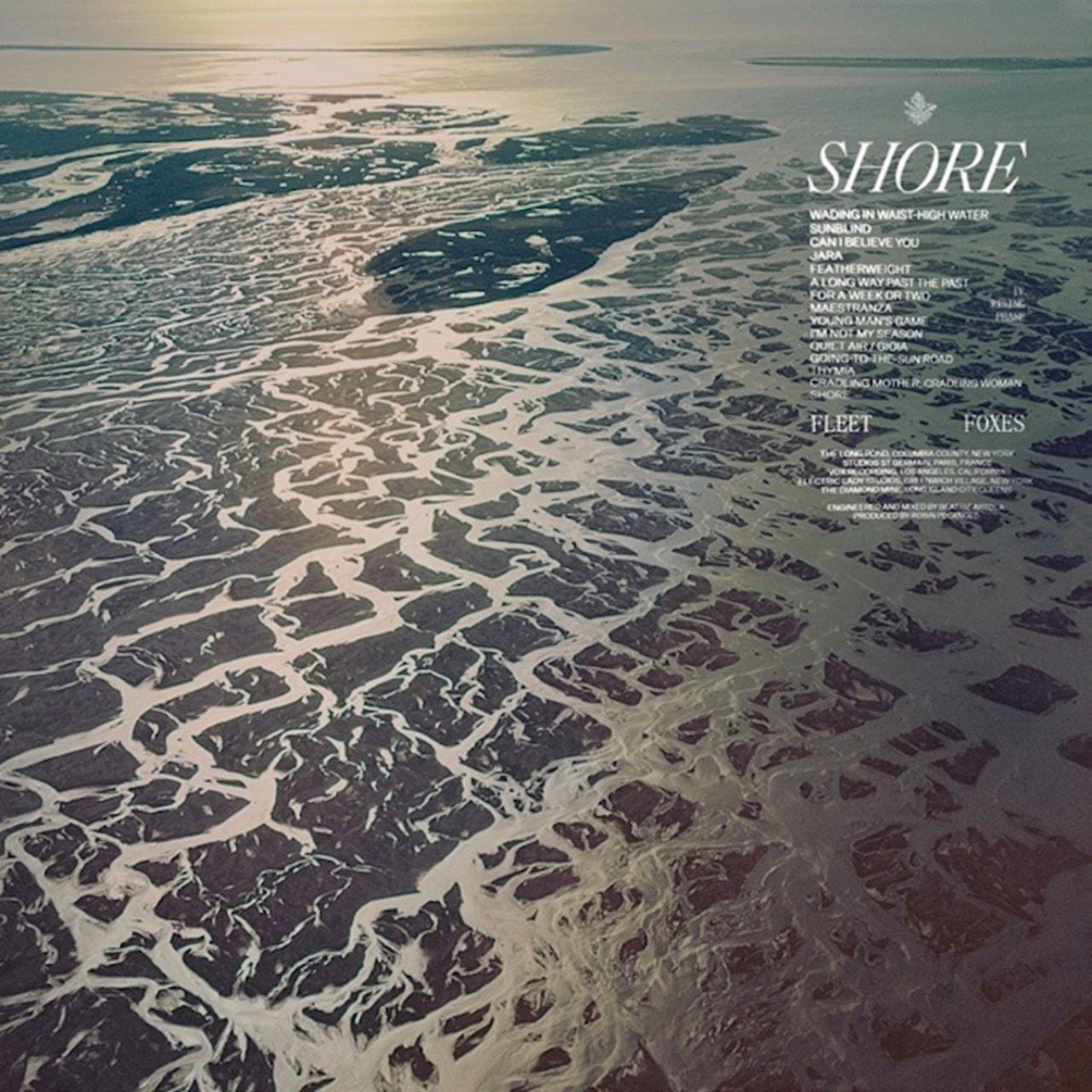 Shore - 1