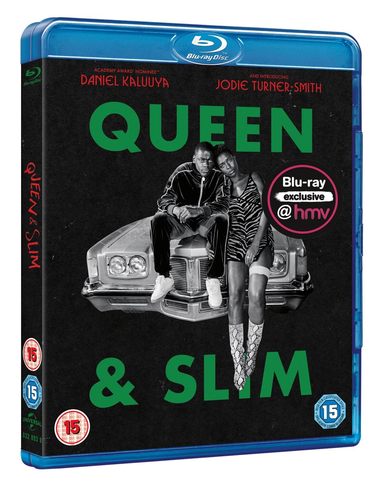 Queen & Slim (hmv Exclusive) - 2