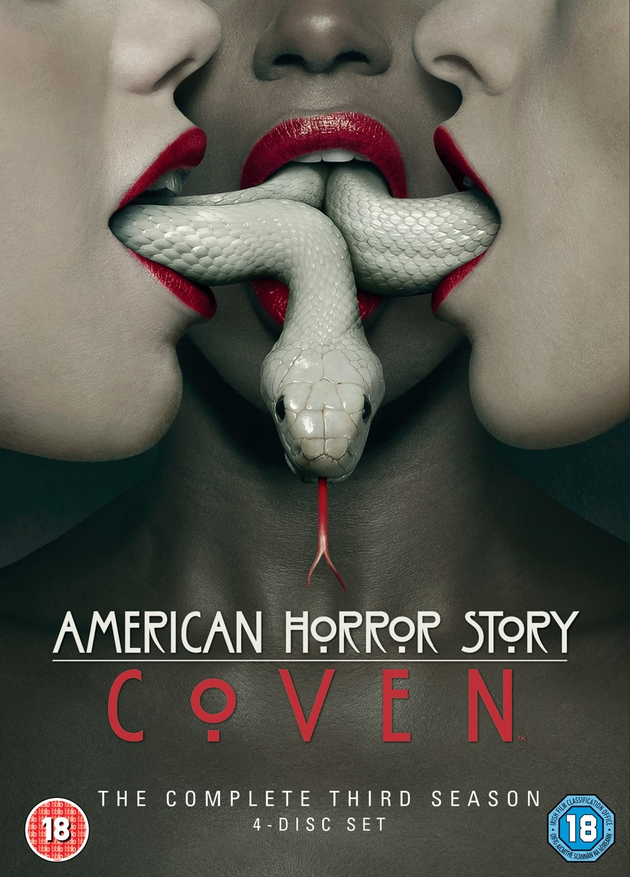 American Horror Story: Coven - The Complete Third Season - 1