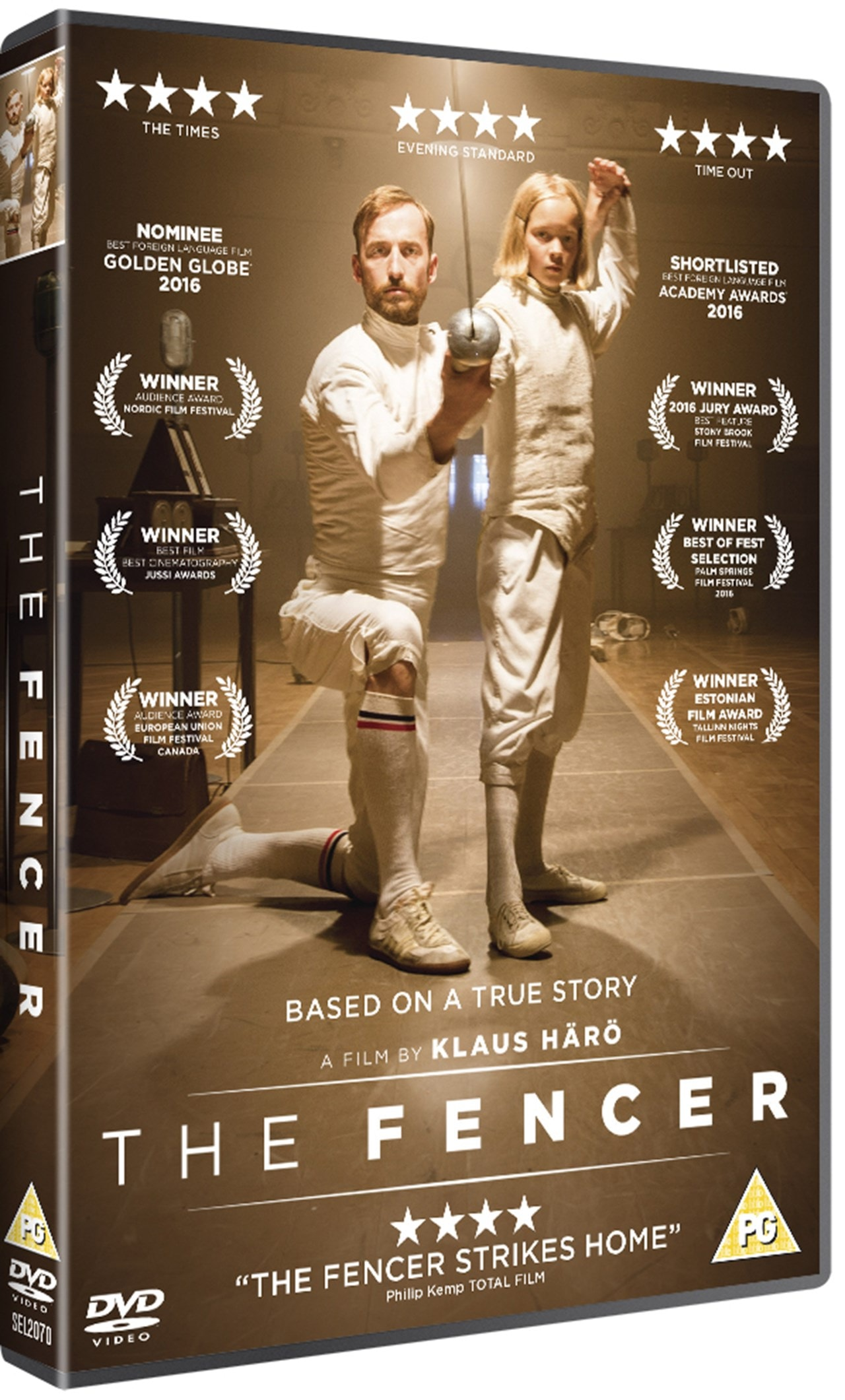The Fencer - 2