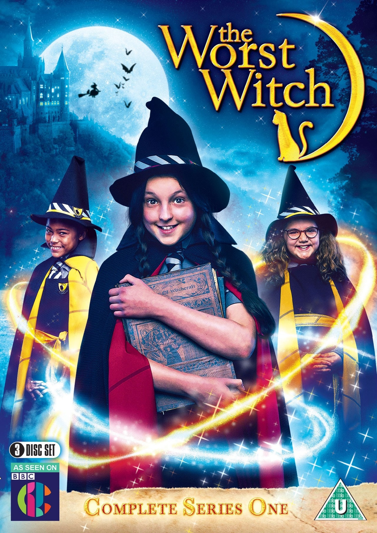 The Worst Witch: Complete Series 1 - 1