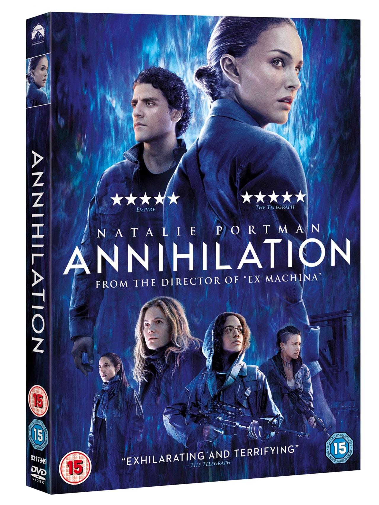 Annihilation - 2