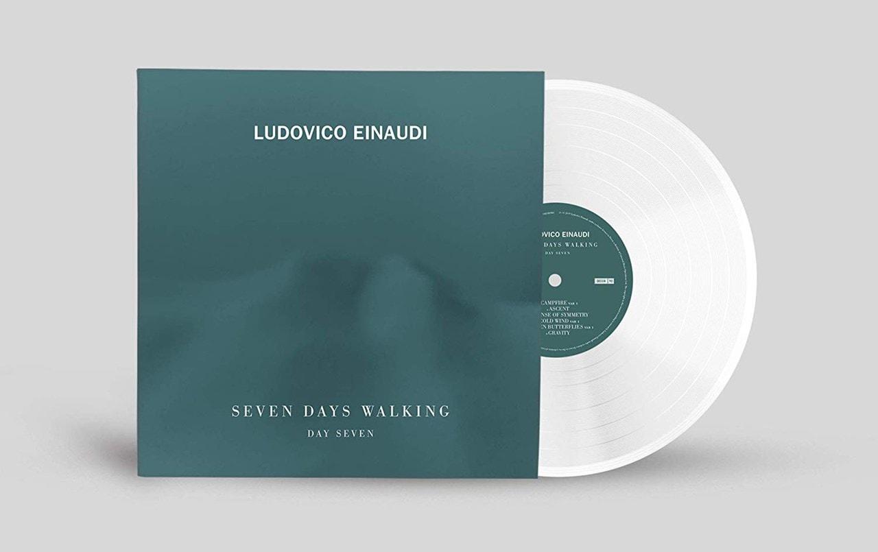 Ludovico Einaudi: Seven Days Walking - Day Seven - 1