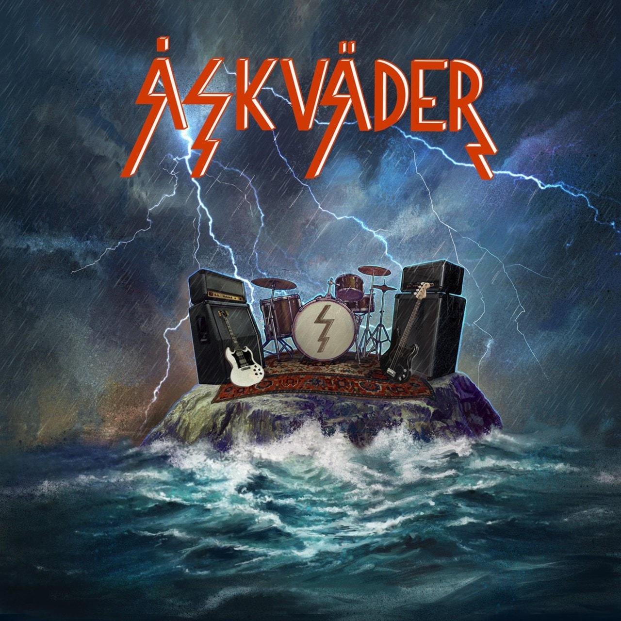 Askvader - 1