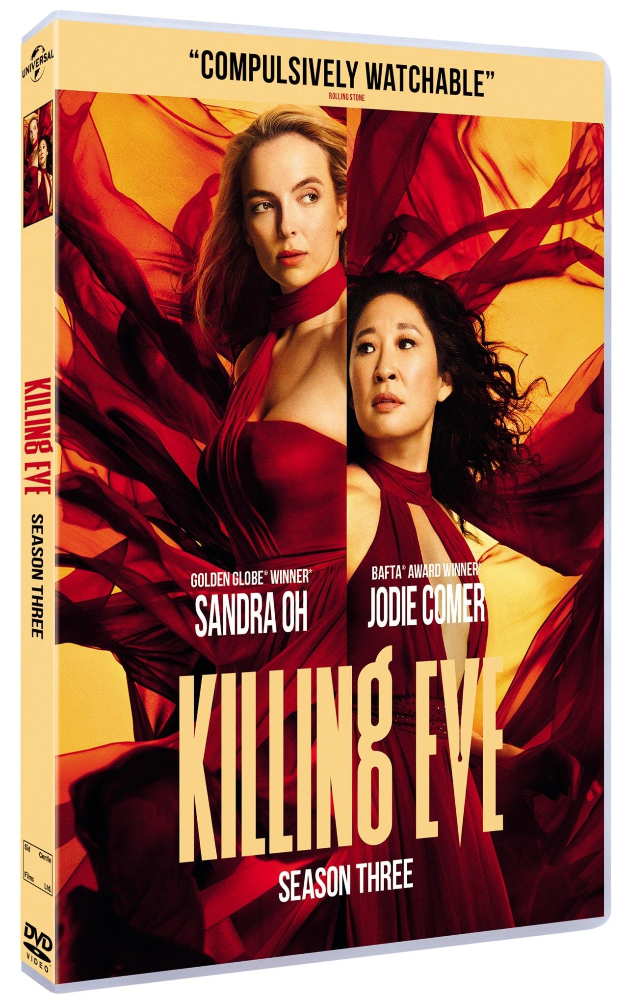 Killing Eve: Season Three - 2