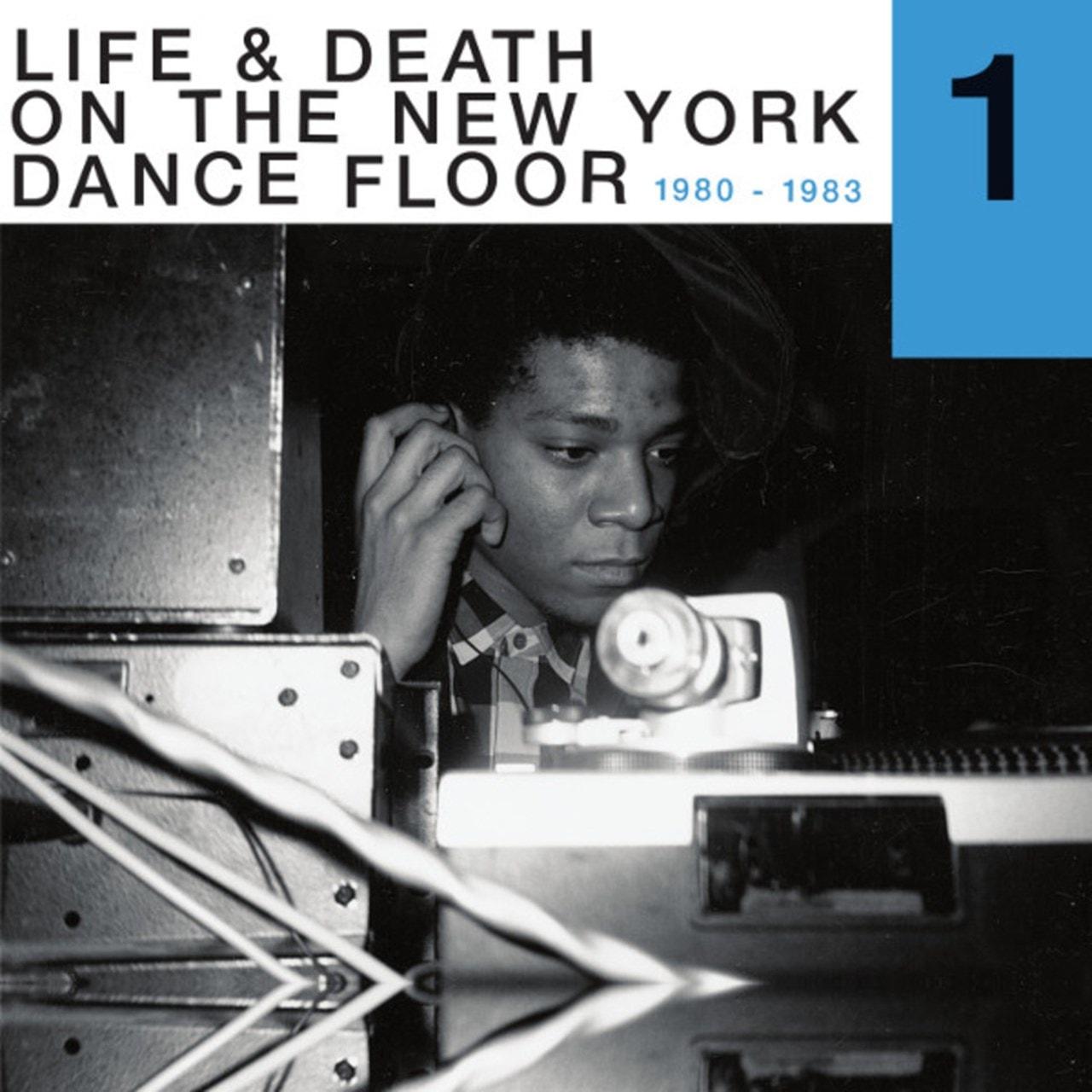 Life & Death On the New York Dance Floor - Part 1: 1980-1983 - 1