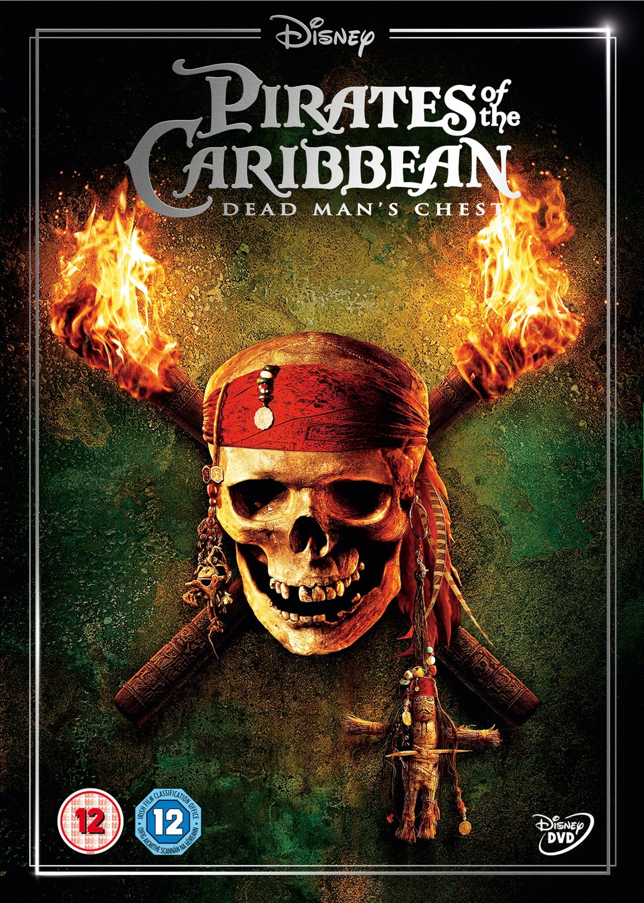 Pirates of the Caribbean: Dead Man's Chest - 1