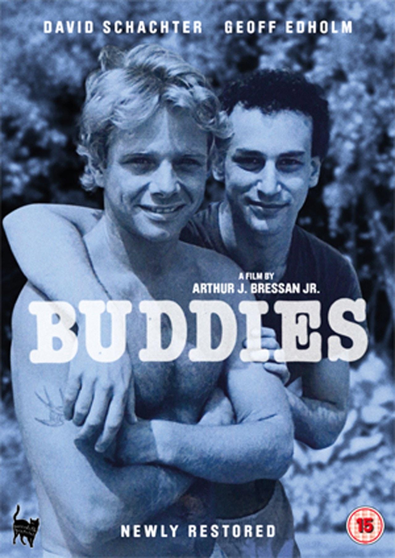 Buddies - 1