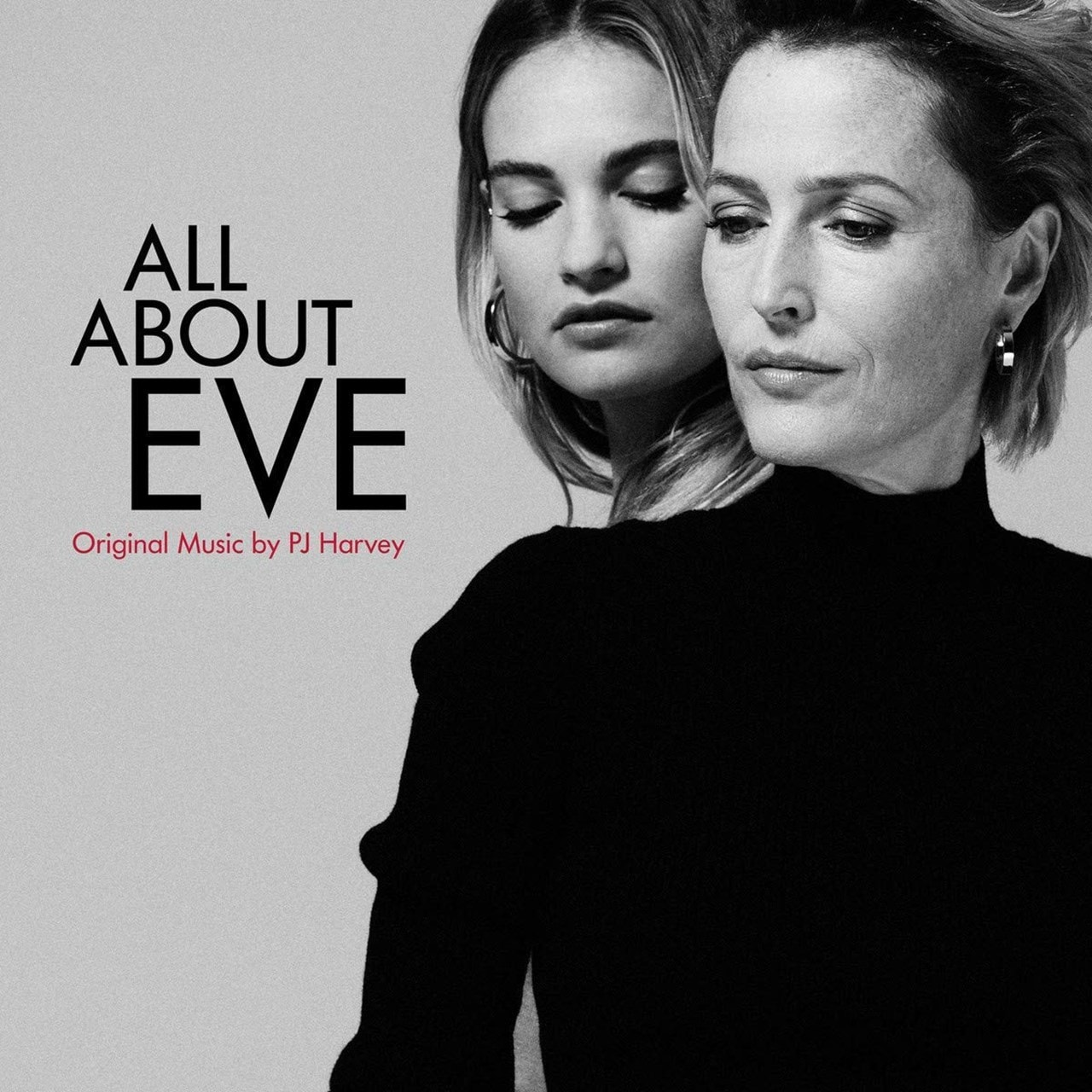 All About Eve - 1