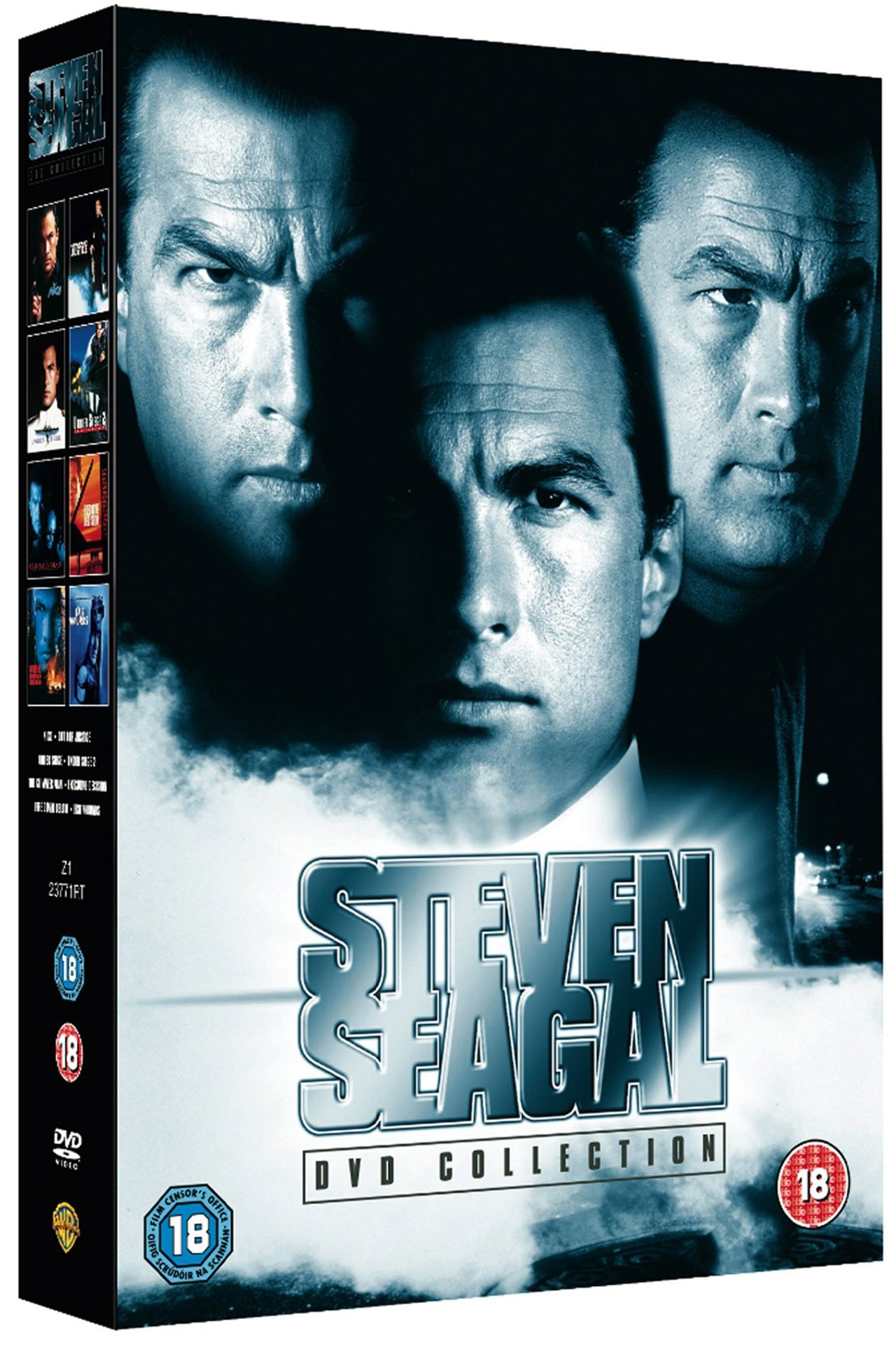 The Steven Seagal Legacy - 2